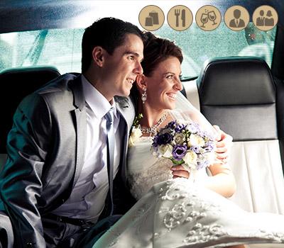 Mise à disposition<br>événementiel, mariage...