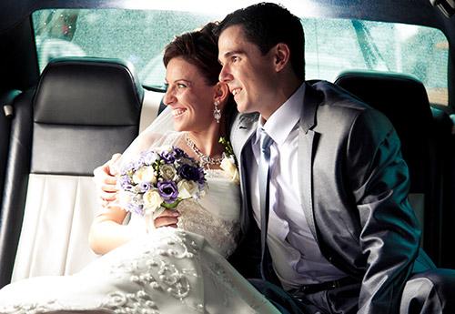 Mise à disposition VTC mariage - CAMARGUE VTC Premium