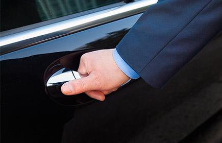 Location de voiture avec chauffeur à montpellier, nîmes, marseille